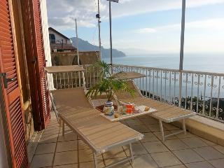 Crazy sweet home sea view amalfi coast, Conca dei Marini