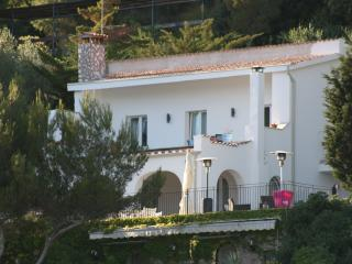 Villa Fenice - I Gabbiani - Sea View Apartment, Porto Ercole