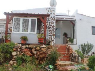 Casa Oxalá, Cumeada