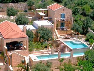 Ariadne Apokoron Luxury Villas, Gavalochori