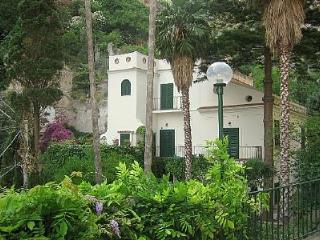 Villa Maravilla, Praiano