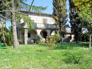 Villa Fabia, Collevecchio