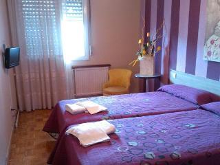 Apartment in Pamplona 100489, Baranain