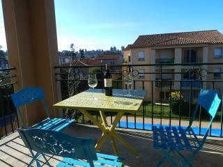 Les Bastidettes - Cosy sunny apartment