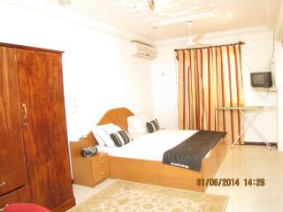 Mercy villa, Kumasi