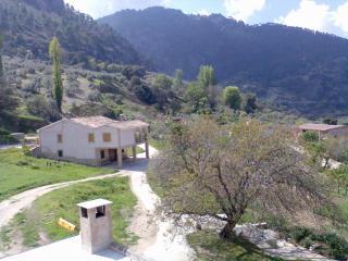 Apartamentos rurales Esquinas, Burunchel