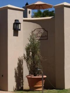LeBonheur;The Happiness  Entrance Villa 6 Bedroom Villa Sleeps 12 You have arrived at Destination
