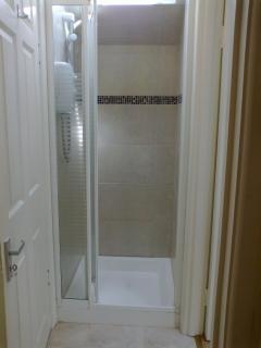 Shower EnSuite