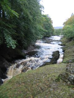 North Esk River perfect for trout fishing