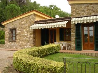 APPARTAMENT SCUOLA 4  AVANELLA tuscany holiday