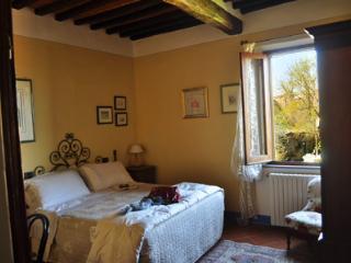 Villa Vignacce - Camino, Guazzino