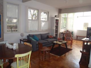 Leblon, Charming Renovated Apt