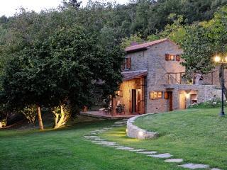 Holiday Villa in Cortona
