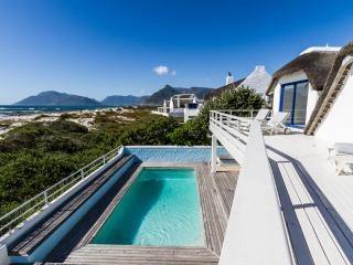 Cape Town Beach Villa