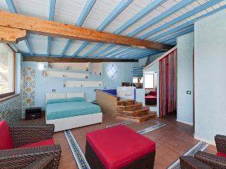 Villa Le Palme, Valderice