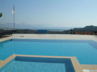 Pool View and Forest View, Sarigerme
