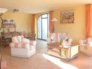 Villa Eracle, Gaiole in Chianti