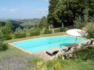 8 bedroom Villa in Lamole, Firenze Area, Tuscany, Italy : ref 2230267