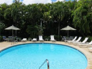 Plantation Hale F8-AC, Full Kit, 3 Pools, 2 QN BED, Kapaa