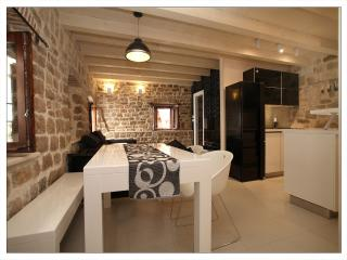 Apartment Capo-4 persons, Trogir