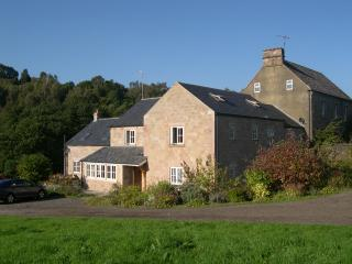 Pear Tree Farm Guest House, Matlock