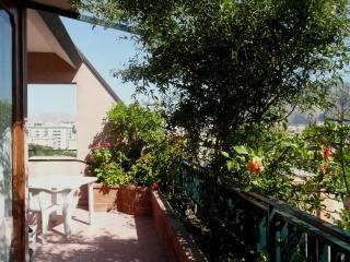 casa vista parco, Palermo