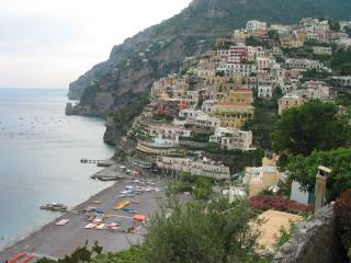 Accommodation rent Amalfi Sorrento  coast
