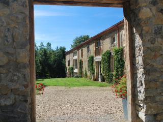 maison de coumanis, Saint-Lizier