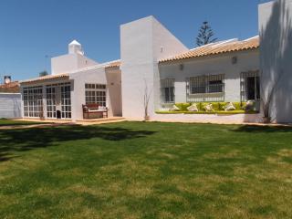 Chalet Valdelagrana, El Puerto de Santa María