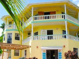 Nutmeg Suite - Grenada, Westerhall