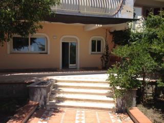 Casa Mare Sant'Alessio