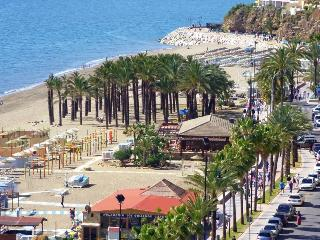 ESTUDIO A 50 MTS.PLAYA IDEAL PAREJA Y GAY-FRIENDLY, Torremolinos