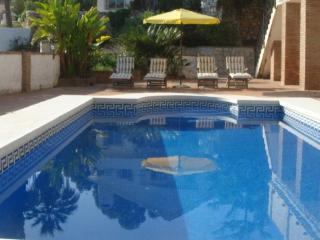 Ground floor with private pool, Fuengirola