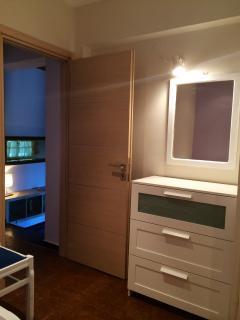 Villa pegoni: bedroom