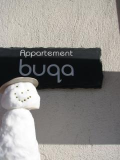 Buqa Stairway