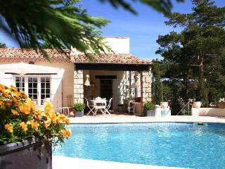Villa Rocailles, Tourtour