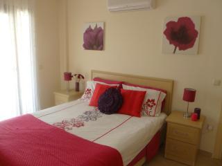 Main Double Bedroom with Balcony