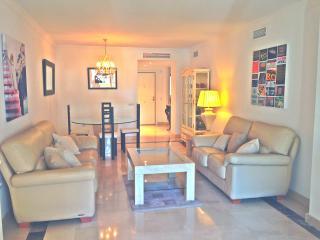 La Gavia apartment