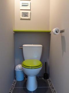 WC privatifs