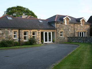 The West Wing at Stone Cottage, Ballynahinch