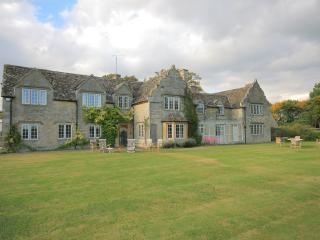 Home Farm, Cotswolds (16) - awesome property for groups, Witney