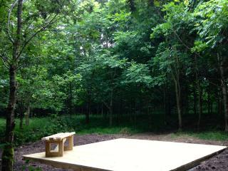 Fuchsia Lane Farm Terryglass - Lime Kiln Cottage