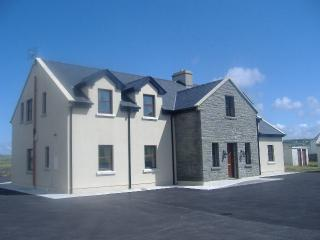Klondell Golf  Home, Lahinch