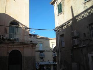 appartamento centro storico, Tropea