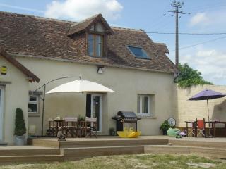 Maison Ensoleillée, Gesnes-le-Gandelin