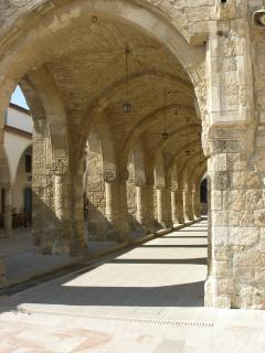 Archway St Lazarus Church