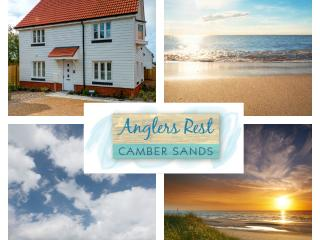 Anglers Rest, Camber