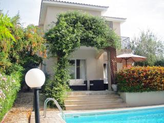 Villa Talassa near Coral Bay Car and WiFi included, Peyia