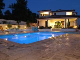 Luxury Villa, island Korcula w/ pool, sauna,...
