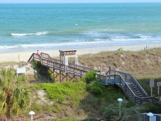 Cambridge 410 - Oceanfront, Pawleys Island